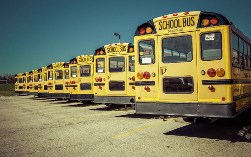 The Shocking Trend of Kids with Special Needs Being Left on School Buses