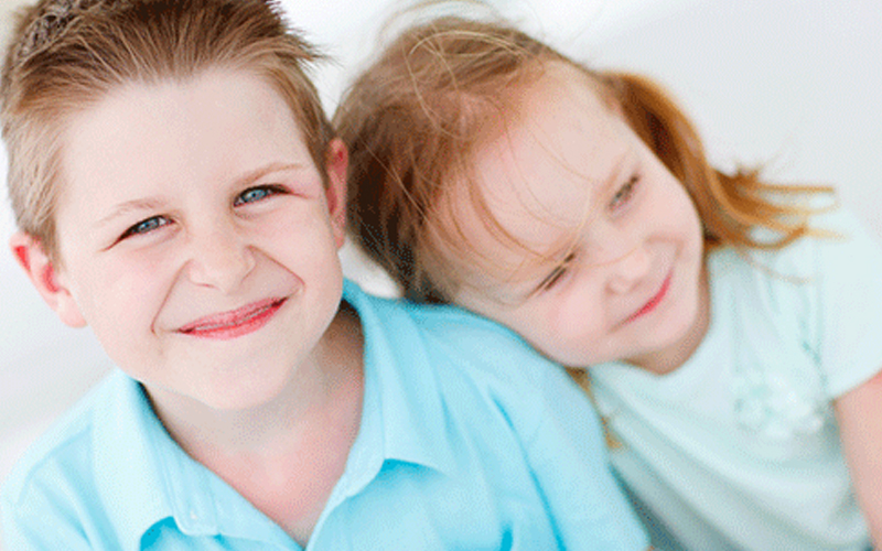 """""""I'll Take Care of Her When You Get Too Old"""" - Raising Children with Disabilties"""
