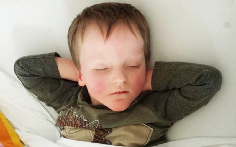 "Special Needs Parenting: ""Sleep"" You Say…?"