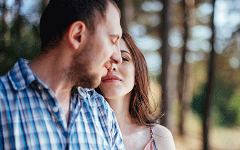 Dear Husband, We're a Special Needs Team…