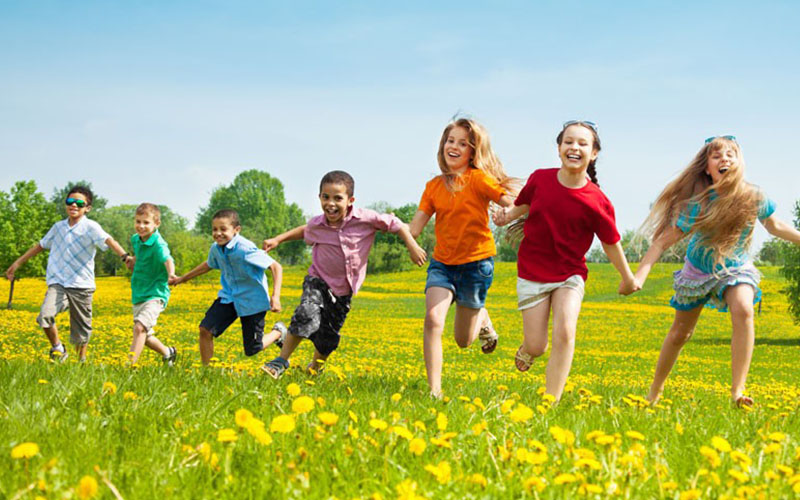 Fun Summer Break Activities for Special Needs Kids