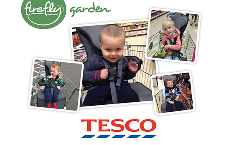 Huge Breakthrough for our Disability Trolley Campaign - Tesco is Onboard!