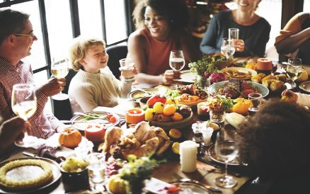 5 Great Survival Thanksgiving Tips for Families with Special Needs Children