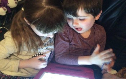 3 Ways to Help Siblings Bond when One has a Disability
