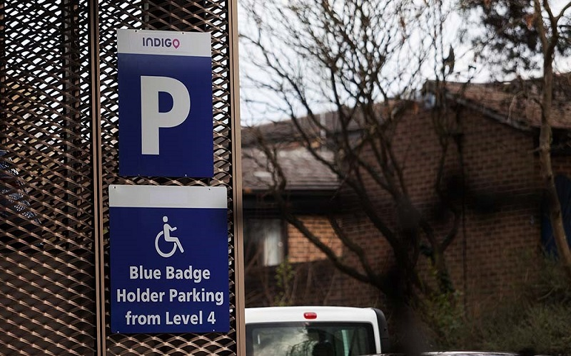 Special needs families: When a tweet from a car park made me angry at Christmas