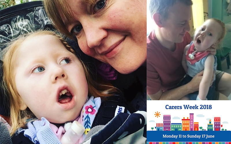 Who Cares about Carers?